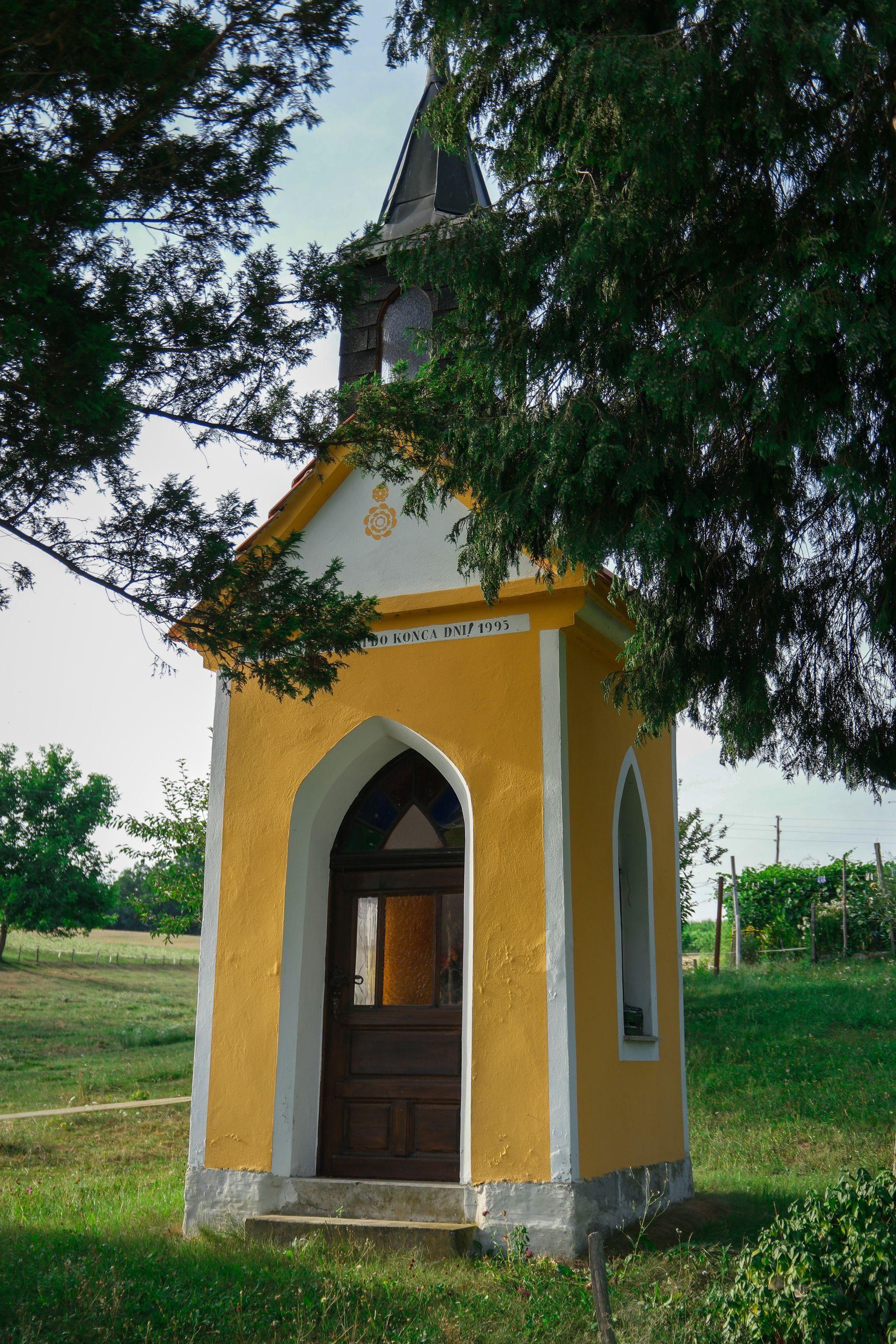 Braciceva kapela