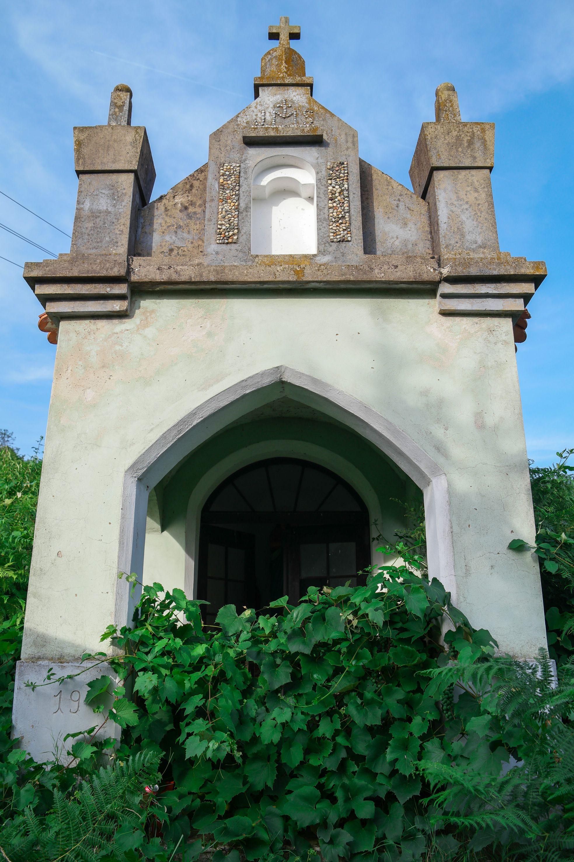 Kocmutova kapela