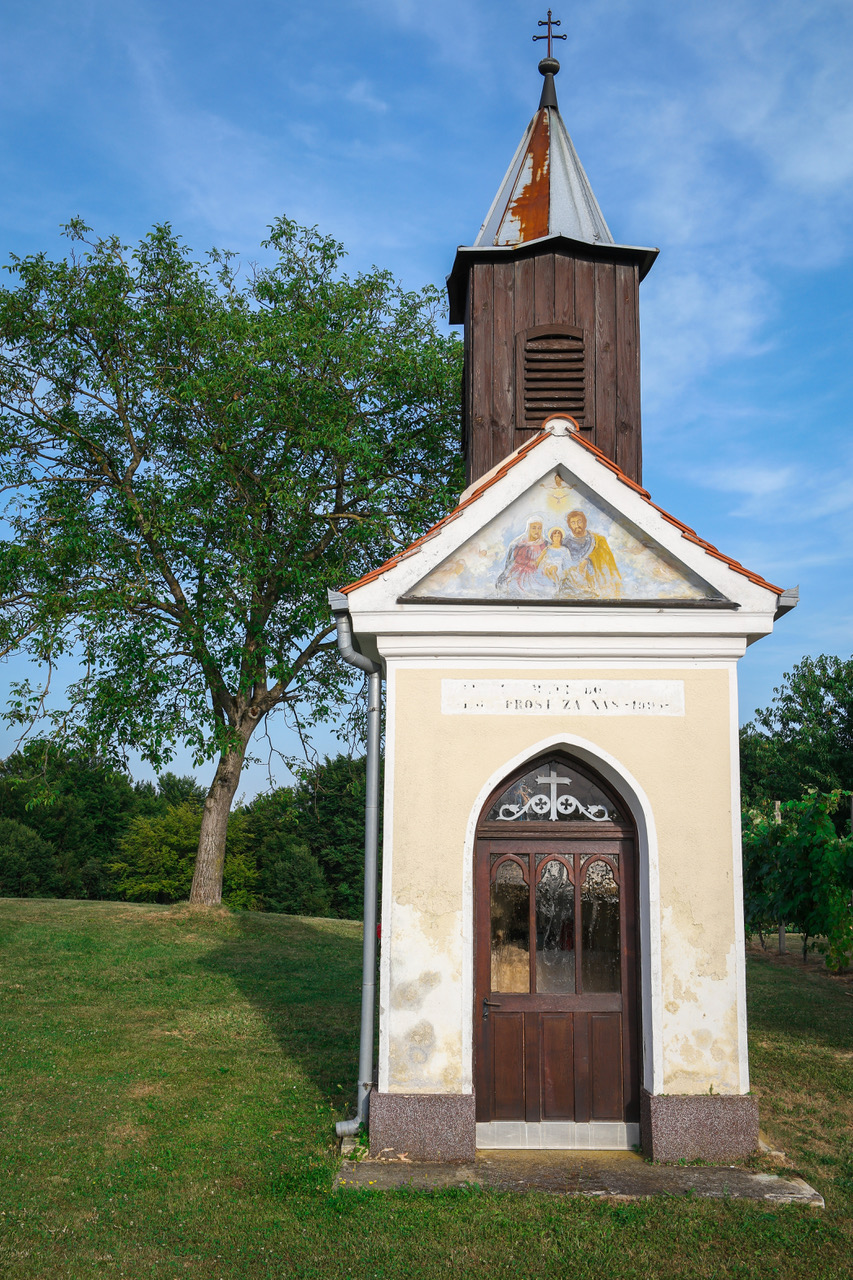 Segulova kapela