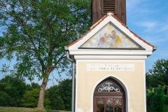 Segulova kapela1